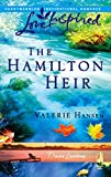 The Hamilton Heir (Mills & Boon Love Inspired) (Davis Landing, Book 4)