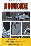 Homicide, une année dans les rues de Baltimore T02: 4 ...