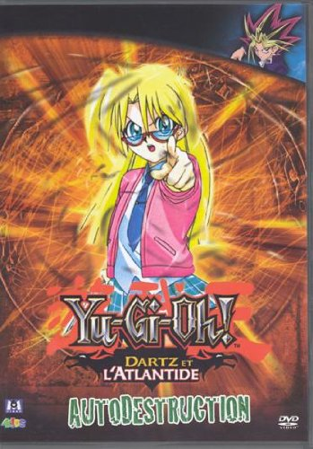 Yu-Gi-Oh! - Saison 4 - Dartz et l'Atlantide - Volume 07 - Autodestruction