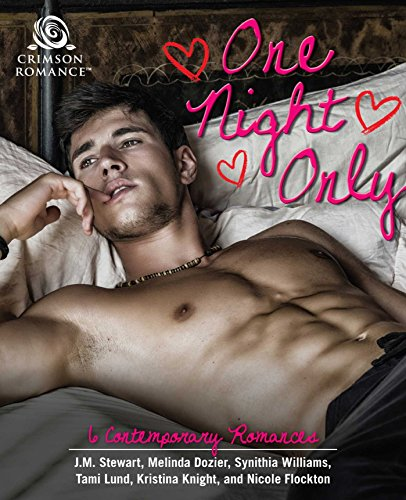 one-night-only-6-contemporary-romances-english-edition