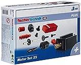 Toy - fischertechnik 505281 - Motor Set XS