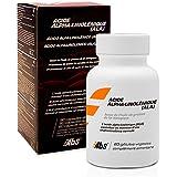 ACIDE ALPHA-LINOLÉNIQUE (ALA) * 1000 mg / 60 capsules végétales * Régulation de la cholestérolémie et le bien-être...