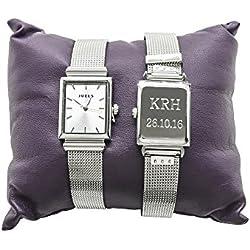 Premium Personalised Ladies Wrist Watch