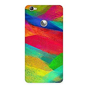 Stylish Colors Fly Back Case Cover for LeTV Le 1s