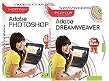 Learn Adobe Photoshop + Adobe Dreamweave...