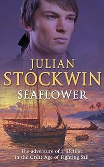 Seaflower: Thomas Kydd 3 by [Stockwin, Julian]