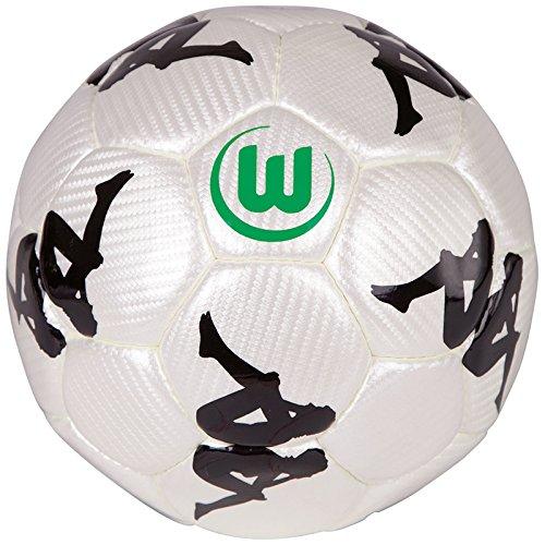 Kappa 402154 VFL - Balón de fútbol 69.0