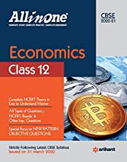 CBSE All In One Economics Class 12 for 2021 Exam