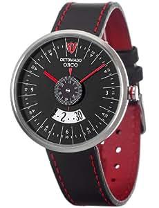 DETOMASO Herren-Armbanduhr Analog Quarz DT2040-C