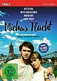 Michas Flucht / Packender Film über das Verschwinden eines Jungen von der Autorin von Der Führerschein und Der Urlaub mit Witta Pohl (Pidax Film-Klassiker)