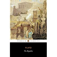 Plato, The Republic (Penguin Classics)