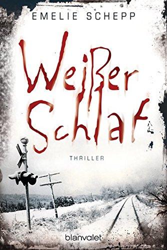 Weisser Schlaf por Emilie Schepp