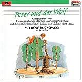 Das grosse Abenteuer Musik Vol. 6 - Peter und der Wolf/Karneval der Tiere