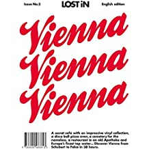 Vienna: LOST In City Guide