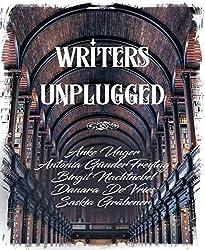 writers unplugged: Die Anthologie