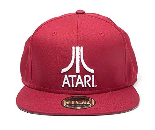Atari Baseball Cap Classic Logo