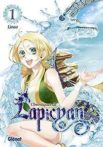 Chroniques de Lapicyan Edition simple Tome 1