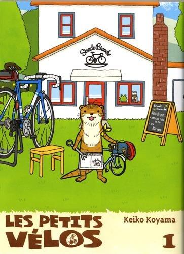 Les petits vélos (1)