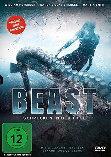 Beast - Schrecken der Tiefe