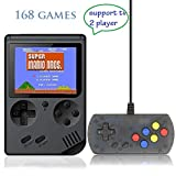 Retro Handheld Game Console FC System Plus Extra Joystick Portable Mini Controller 3