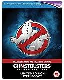 Ghostbusters [Blu-ray] [UK Import]