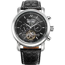 KS Mens Selfwinding Mechanical Wrist Watch KS367
