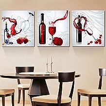 Amazon.es: Cuadros Decorativos Para Comedor