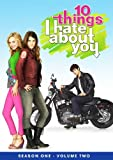10 Things I Hate About You: Season One - Vol 2 [Import USA Zone 1]