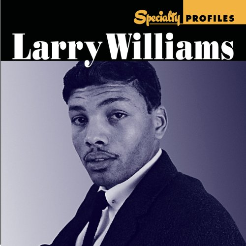 specialty-profiles-larry-williams-with-bonus-disc