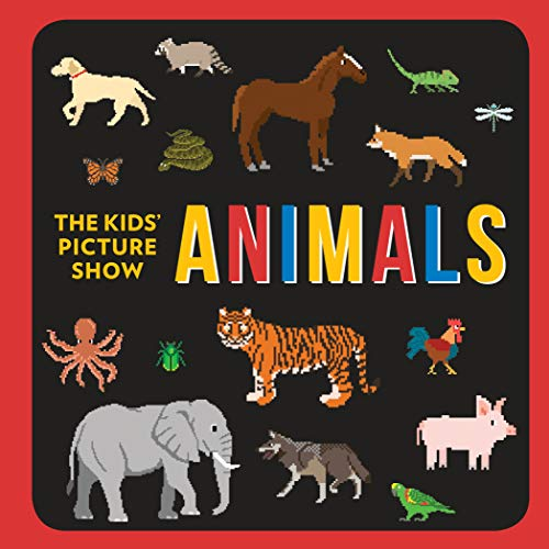 Animals (The Kids' Picture Show)