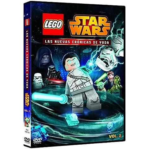 Lego Star Wars: Las Nuevas Crónicas De Yoda - Volumen 2