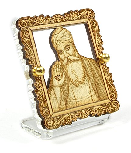 eknoor guru nanak dev ji idol with japa mala Eknoor Guru Nanak Dev ji Idol with japa mala 51RdGPRCD6L