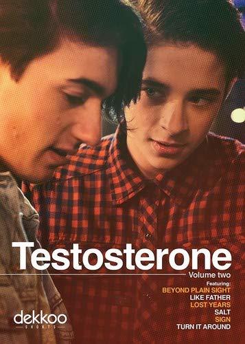 Testosterone: Volume Two [Edizione: Stati Uniti]