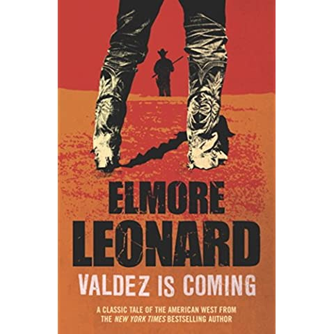 Valdez is Coming (English Edition)