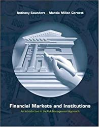 Financial Markets And Institutions + SAndP card + Ethics in Finance Powerweb by Anthony Saunders (2005-11-07)