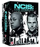 NCIS Los Angeles (Naval Criminal Investigative Service) Complete TV Series DVD [30 Discs] Box Set Collection: Season 1, 2, 3, 4 and 5 and Extras by Chris O'Donnell