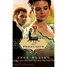 Pride and Prejudice - Jane Austen (Annotated)  (English Edition)
