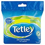 Product Image of Tetley One Cup Teabags (Pack of 1100)