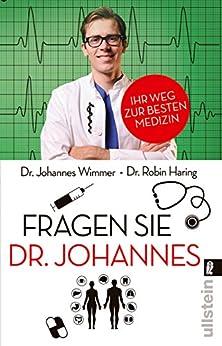 Descargar U Torrents Fragen Sie Dr. Johannes: Ihr Weg zur besten Medizin Paginas De De PDF