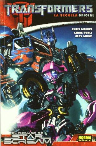 Transformers: La secuela oficial / The Official Consequences