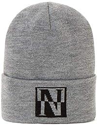 Amazon.it  Napapijri - Berretti in maglia   Cappelli e cappellini ... 9f5c095f8316