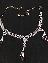 Gold Plated waist chain/kamarband/belly chain/waist belt for women and Girls