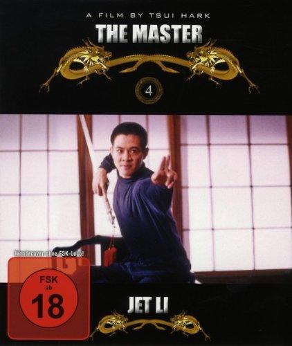 Bild von The Master [Blu-ray]