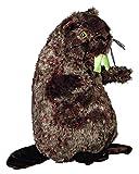 Trixie Biber Plüsch 27 cm Hundespielzeug