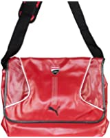 Puma Red Ducati Shoulder Bag