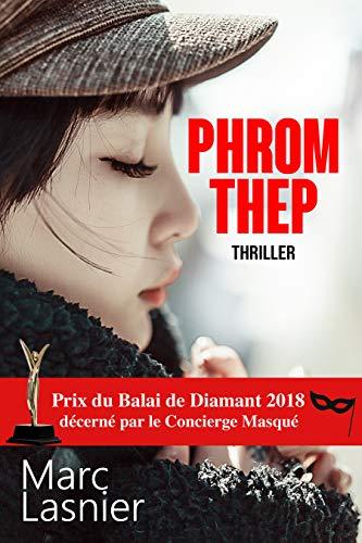 Phrom Thep par Marc Lasnier