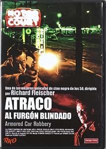 Armored Car Robbery ( Armoured Car Robbery ) [DVD]