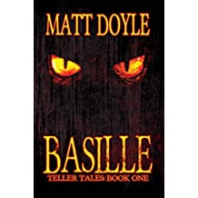 Basille (Teller Tales Book 1) (English Edition)