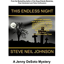 This Endless Night by Steve Neil Johnson (2011-12-07)