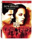 Twilight: New Moon (2 Blu-Ray) [Edizione: Stati Uniti]